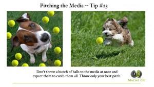 Macias PR Tip 23